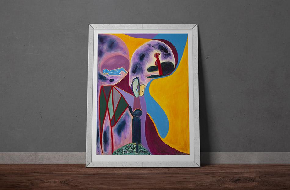 MMB Gallery Art Prints Giclee Quality Prints