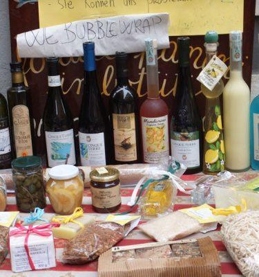 Photo Prints Food Cinque Terre