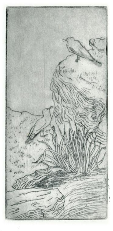 MMB Gallery Art Prints Margaret Bousamra Australian Artist