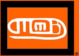 MMB Gallery Art Prints Logo