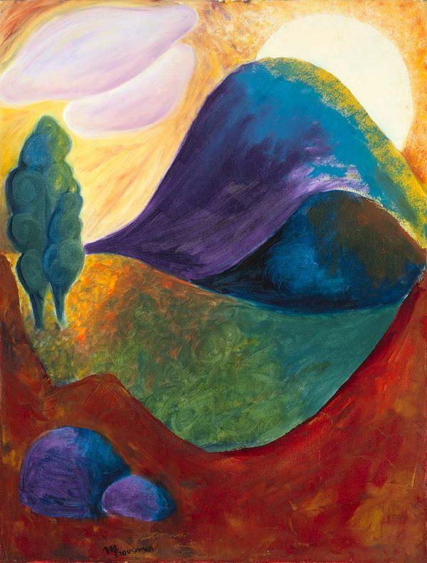 Painting Prints Harmony
