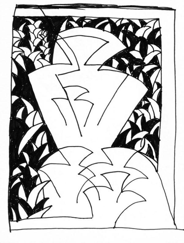 Drawing Prints Uno